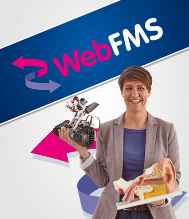 WebFMS - eProcurement Made Easy