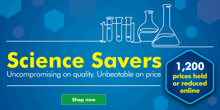 Science Savers