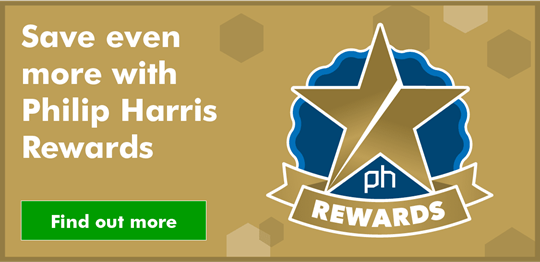 Philip Harris Rewards