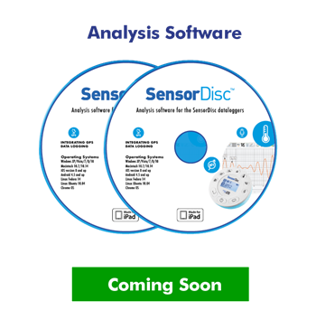 Analysis Software - coming soon